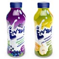 Fermented milk drinks «Yommy»